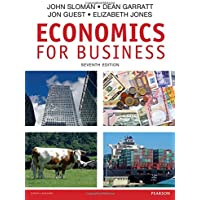 Economics for Business (Pear05)