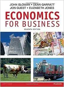 economics for business 7th edition pdf