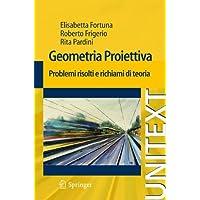 Geometria proiettiva. Problemi risolti e richiami di teoria