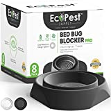 Bed Bug Interceptors – 8 Pack | Bed Bug Blocker