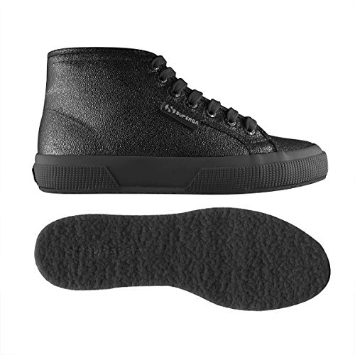 Total Black Superga Le lamew Chaussures 2795 wYZgnf