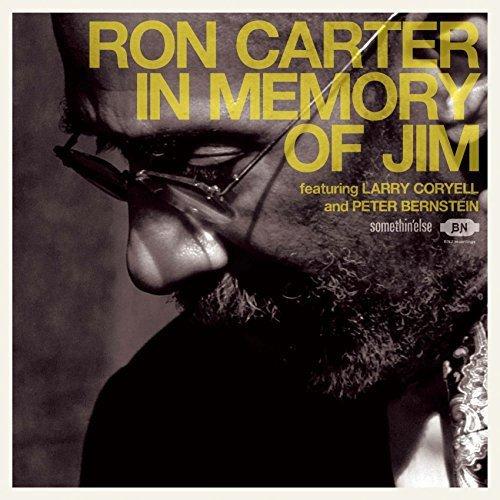 In Memory of Jim