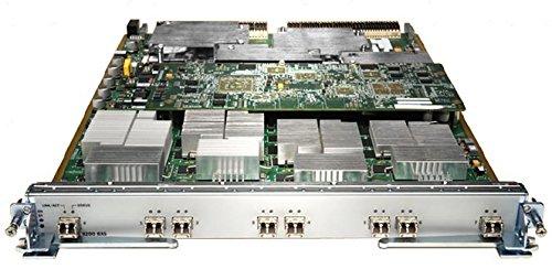 Juniper Networks - EX8200-8XS - 8port 10gbe Sfp Card Req Sfp by Juniper Networks
