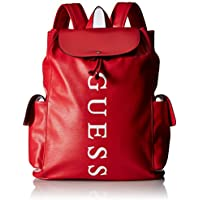 GUESS 22 XL Backpack Red