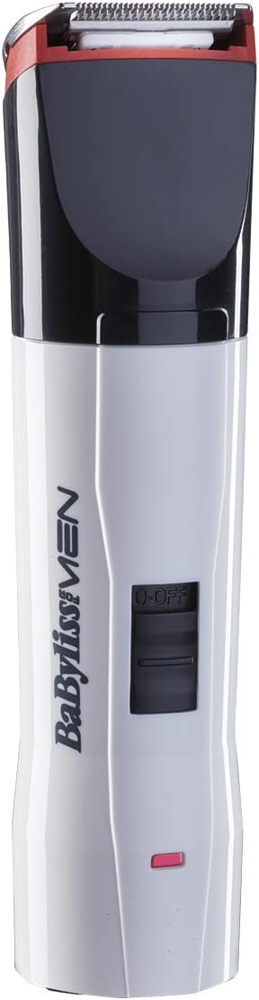 BaByliss - Kit de corte T839E – Set de afeitado eléctrico ...