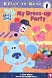 My Dress-Up Party, Sarah Willson, 0689852290