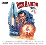 img - for Dick Barton Live: (Dramatisation) book / textbook / text book
