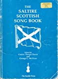 The Saltire Scottish Song Book, Hardie Press Staff, 0946868077