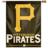Pittsburgh Pirates 27″ x 37″ Banner For Sale