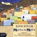 Märchen aus Malula Hörbuch von Rafik Schami Gesprochen von: Markus Hoffmann, Andrea Hörnke-Trieß, Rafik Schami