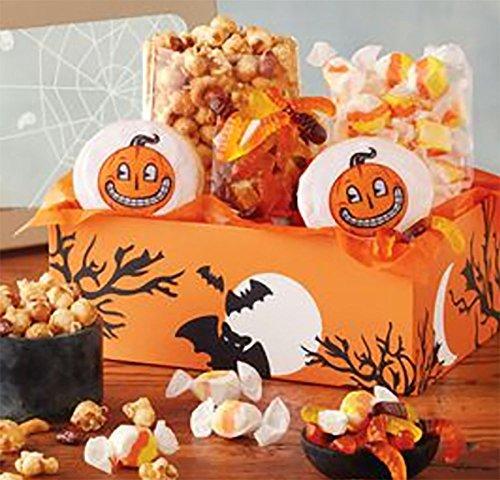 Harry and David Halloween Treats