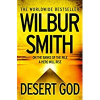 Smith, W: Desert God