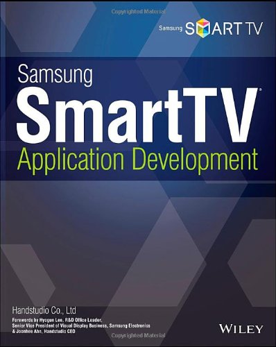 Price comparison product image Samsung SmartTV Application Development