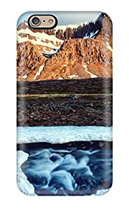 Excellent Design Landscape Phone Case For Iphone 6 Premium Tpu Case