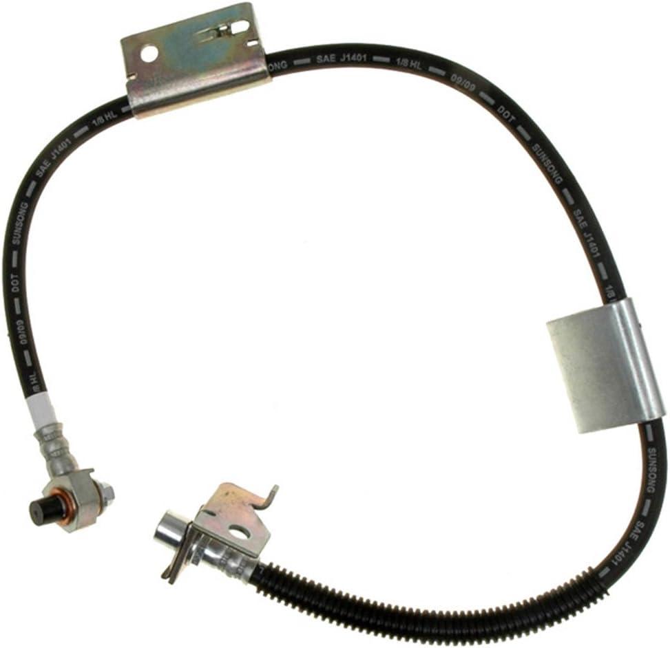 Raybestos BH382456 Professional Grade Brake Hydraulic Hose