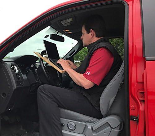 Wheeled Desk car gadgets