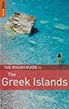 img - for The Rough Guide to Greek Islands 7 (Rough Guide Travel Guides) book / textbook / text book