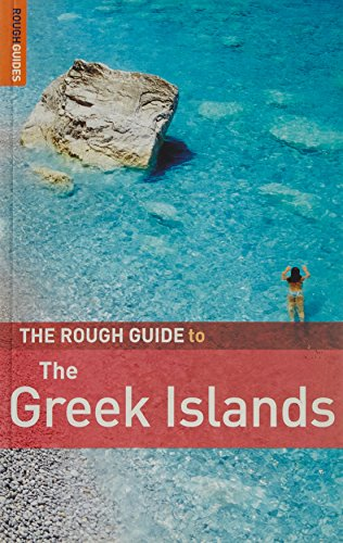 The Rough Guide to Greek Islands 7 (Rough Guide Travel Guides)