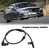 Car Wheel ABS Speed Sensor Replacement Fit for