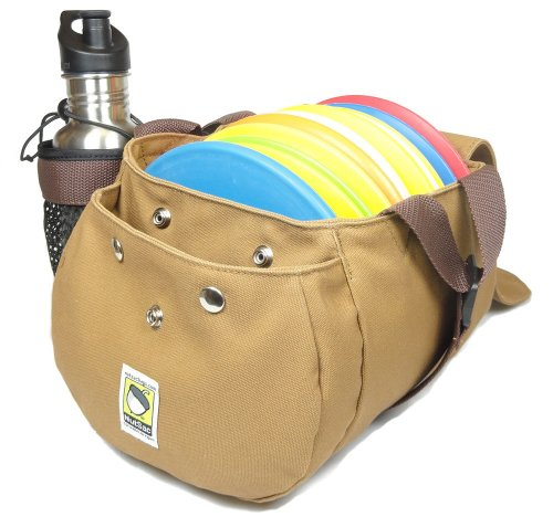 Double NutSac - Disc Golf Bag