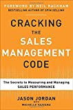 Cracking the Sales Management Code, Jason Jordan and Michelle Vazzana, 0071765735