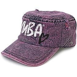 Zumba Love Military Hat