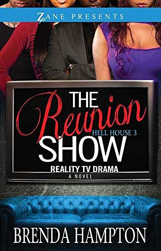 Search : The Reunion Show: Hell House 3