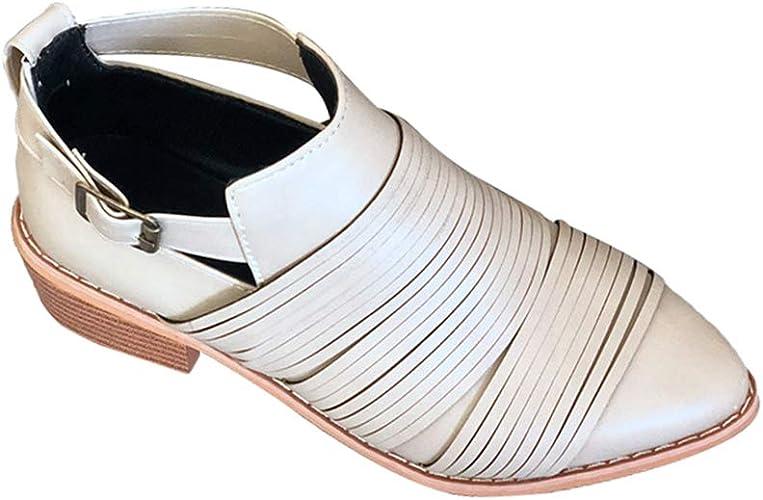 Bottes Femme Bottine Couleur Talon Femmes Mode Boots Unie 8nwP0kOX