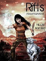 Rifts (A Grace Murphy Novel Book 2)