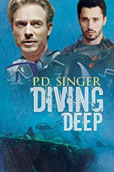 Diving Deep by [Singer, P.D.]