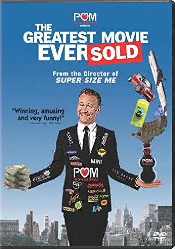 DVD : Pom Wonderful Presents: Greatest Movie Ever Sold (, Dolby, AC-3, Widescreen)