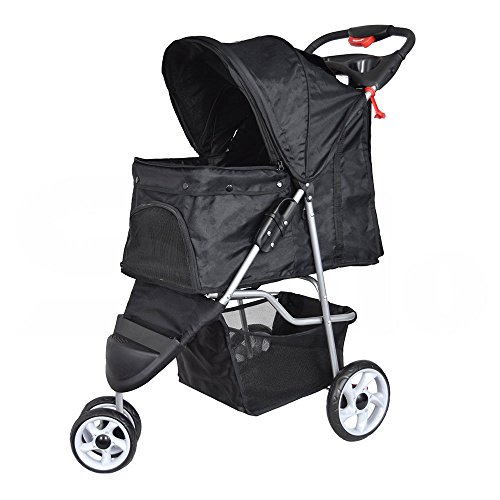 3 Wheel Stroller For Sale - 3
