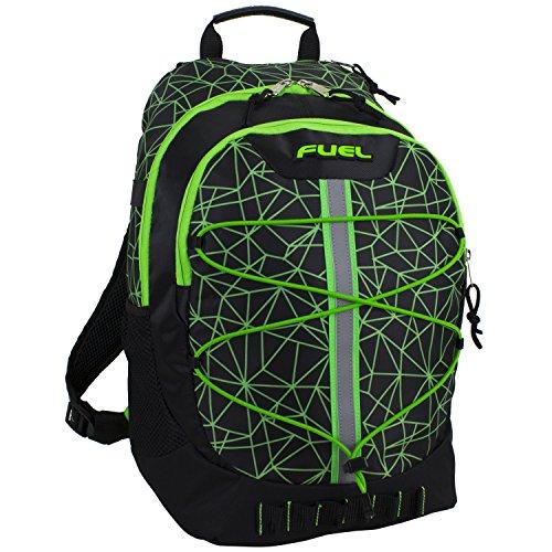 Green Book Bags
