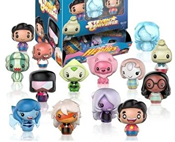 12 Packs Funko Mystery Minis Steven Universe Mystery Box