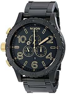 Nixon Men's A0831041 51-30 Chrono Watch