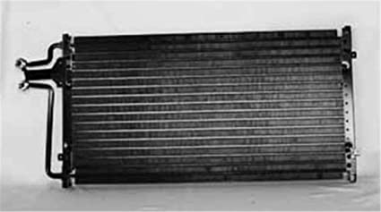 A//C AC Condenser For GMC Sonoma Chevrolet S10 4560