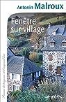 Fenêtre sur village par Malroux