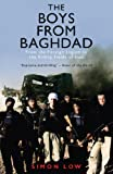 The Boys from Baghdad, Simon Low, 1845963490