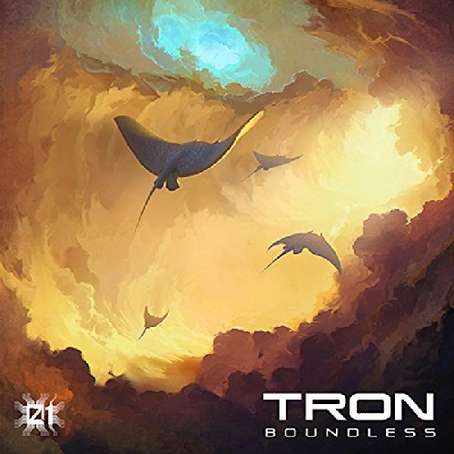 Tron - Boundless - CD - FLAC - 2017 - SMASH Download