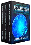 Bargain eBook - The Evaran Chronicles Box Set