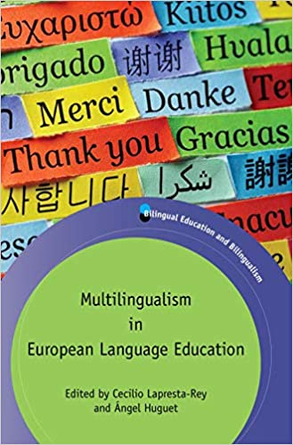 Resultat d'imatges de Multilingualism in European Language Education