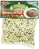 Lysander's Black-Eyed Peas Soup with Seasoning, 11-Ounce