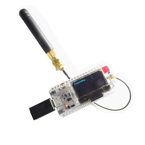 Amazon com: New!! ESP32 development board WIFI Bluetooth