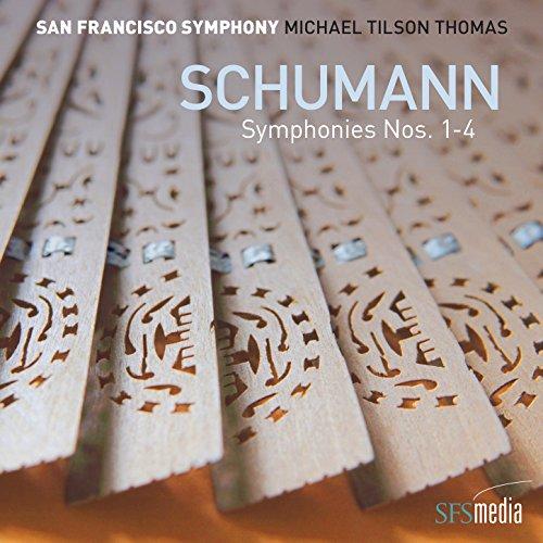 Schumann Symphonies Nos. 1-4