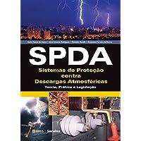 SPDA. Sistemas de Proteção Contra Descargas Atmosféricas