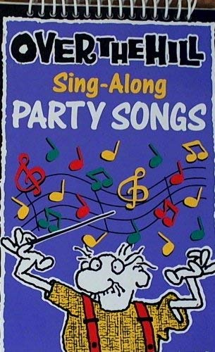 Over the Hill Sing-Along Party Songs ()