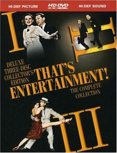 That's Entertainment! - The Complete Collection [HD DVD]
