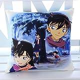Touirch Anime Detective Conan Office Party Jimmy Kudo Case Sleeping Pillow