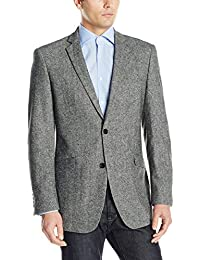 Men's Wool Blend Sport Coat
