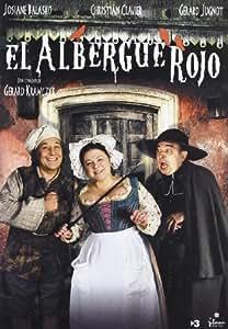 El Albergue Rojo [DVD]